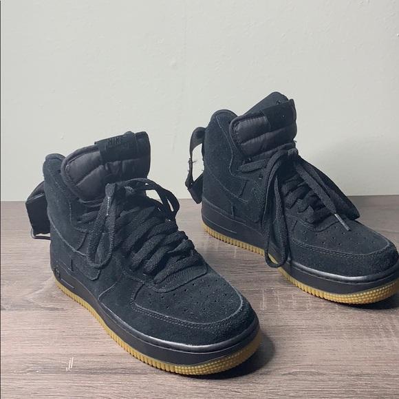 Nike Shoes | Nike Air Force High 7 Lv8
